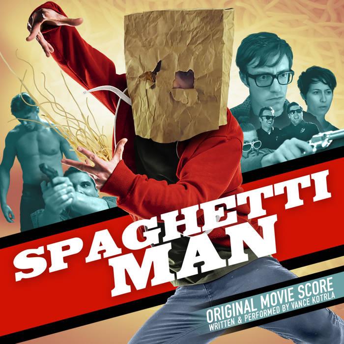 Spaghettiman | Film Score