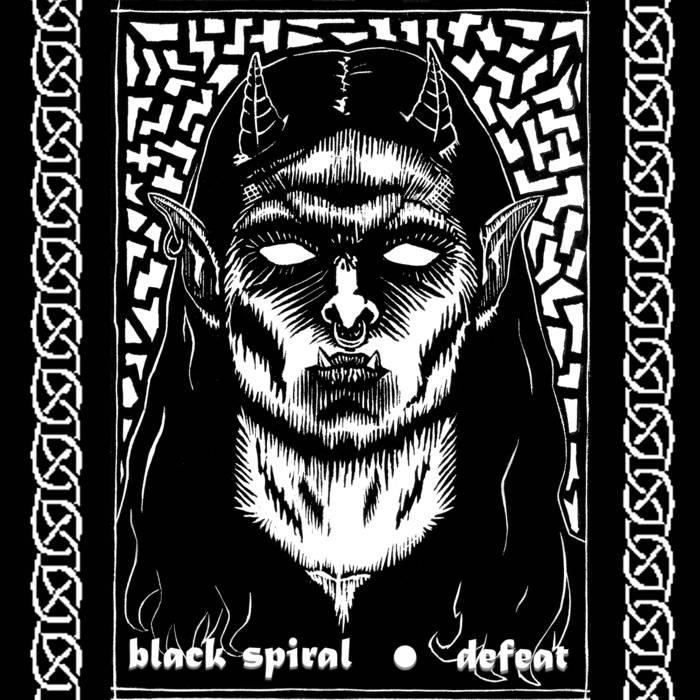 Black Spiral | Defeat